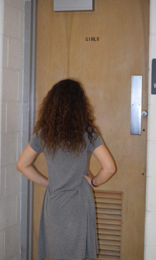 Tatiana+Stepanek%2718+standing+outside+a+locked+bathroom