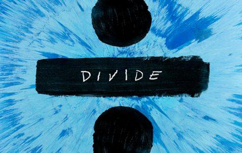 Album Review: Divide by Ed Sheeran