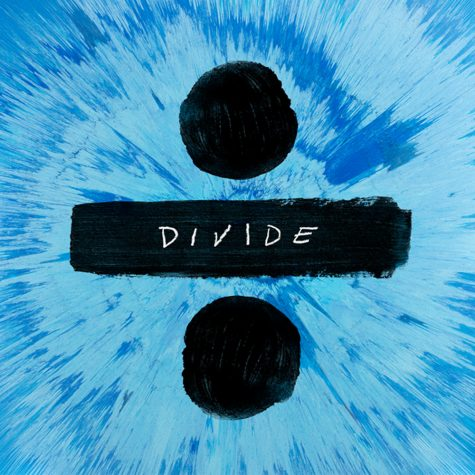 Album Review: Divide by Ed Sheeran