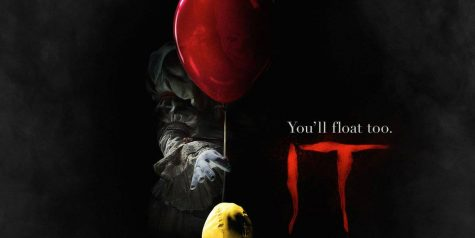 IT: the scariest movie of 2017