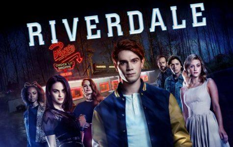 "TV Show Review: ""Riverdale""-Season One"