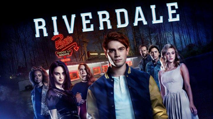 TV+Show+Review%3A+%E2%80%9CRiverdale%E2%80%9D-Season+One