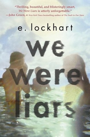"Book Review: ""We Were Liars"""