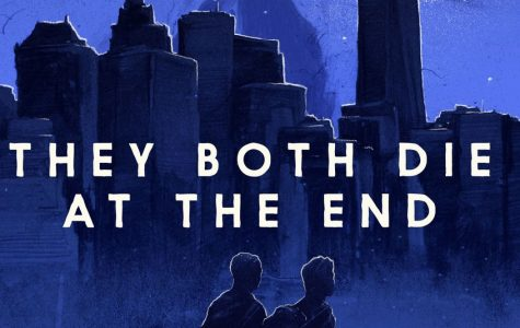 "Book Review: ""They Both Die at the End"""