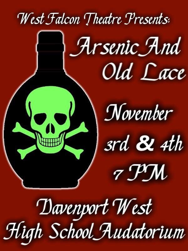 %22Arsenic+and+Old+Lace%22+play+review