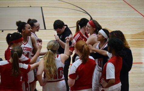 JV and varsity girls defend home against Bettendorf