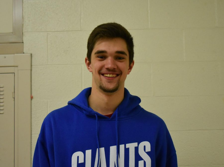 Brett Erwin selected for Academic All-State Iowa Basketball Team