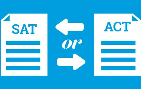ACT vs. SAT: How to choose the right test for you