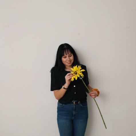 Senior Spotlight: Whitney Martinez
