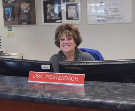 Women of West: Lisa Rostenbach