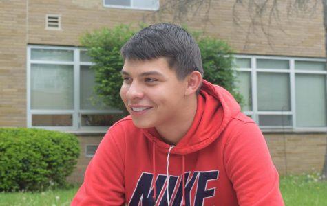 Humans of West: Mason Boland-Lopez