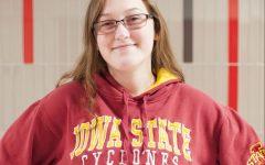 Senior Spotlight: Kaitlyn Mays