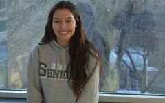 Senior Spotlight: Alexis Schutters