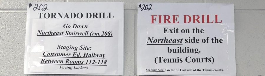 West+is+required+by+law+to+have+four+fire+drills%2C+four+tornado+drills%2C+and+two+A.L.I.C.E+%28Alert%2C+Lockdown%2C+Inform%2C+Encounter%2C+Evacuate%29+drills+per+year.