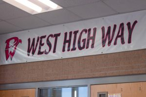 Living up to the 'West High Way'